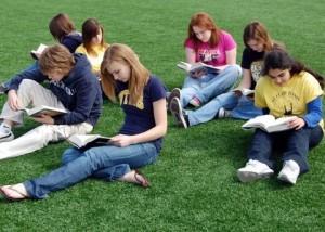 tutors in reading