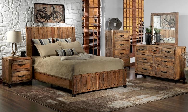 Rustic Bedroom Furniture.ca